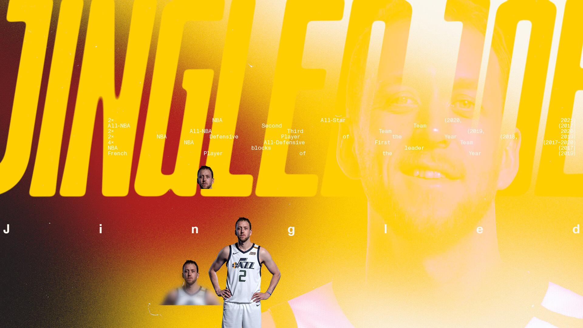 NBA Basketball Branding